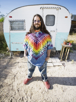 Free Hippie Tam Pattern and how custom orders work